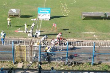 CNI de dirt-track, noi etape la Sibiu