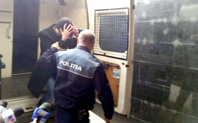 Brailean condamnat pentru inselaciune, gasit de politisti si incarcerat