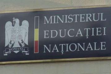 Bugetul Ministerul Educației și Cercetării a fost suplimentat