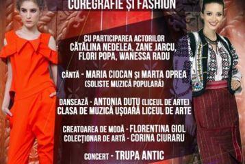 """Drag de Dragobete"" la Teatrul Maria Filotti"