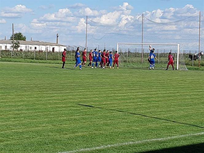 Viitorul Ianca și AFC Urleasca vor juca finala Cupei României