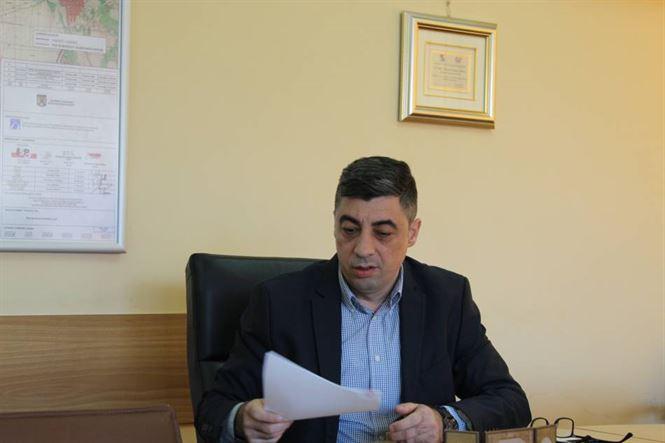 Contractul pentrucoridorul TEN-T Gropeni - Silistraru a fost semnat astăzi