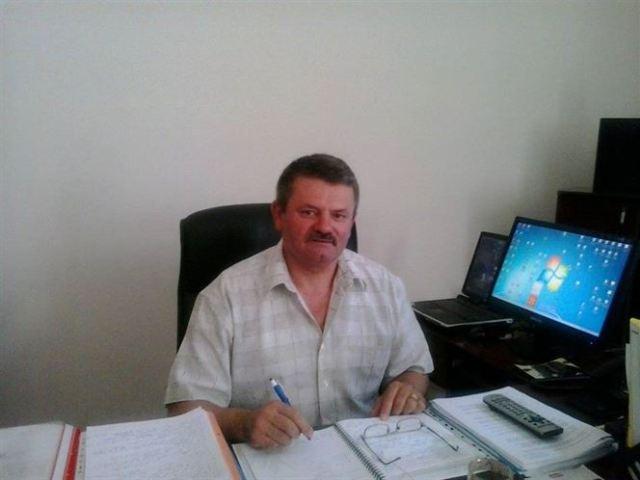 Interviu cu Traian Cismas - directorul Directiei de Agricultura Judeteana Braila