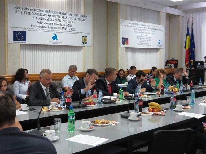 Ordinea de zi a sedintei CLM din 28 februarie