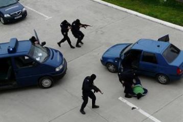 Maine se sarbatoreste Ziua Jandarmeriei Romane