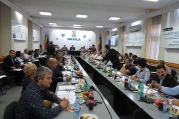 Ordinea de zi a ședinței CLM din 16 aprilie 2019
