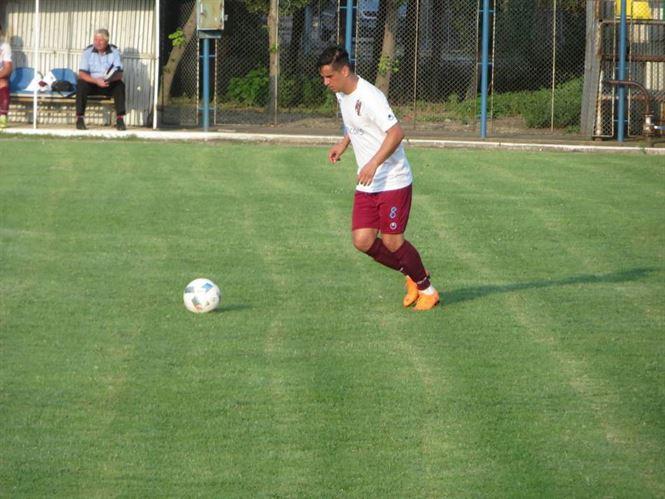 Viitorul Ianca a câștigat cu 3-0 meciul din deplasare cu AFC Urleasca