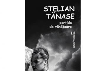 """Biblioteca Panait Istrati gazda lasării romanului """"Partida de vânătoare"""" a lui Stelian Tănase"""