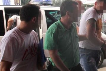 """Arestat pentru complicitate la inselaciune prin metoda """"accidentul"""""""