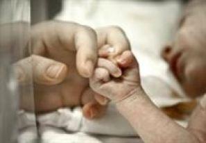 Un copil de un an a murit din cauza infometarii
