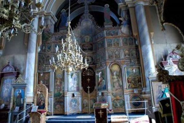 biserica bulgareasca
