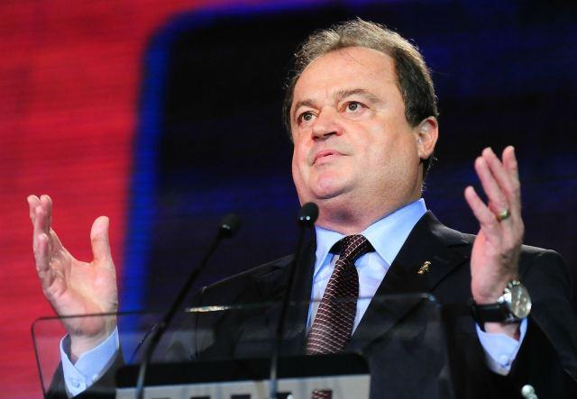 Conferinta de alegeri a PDL Bucuresti