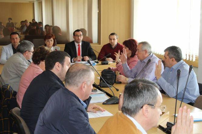 "CLM a aprobat proiectul de ""Regenerare zone urbane degradate sector 2"""
