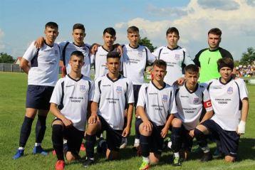 Cazasu va găzdui turneul semifinal zona 2 a campionatului de juniori U19