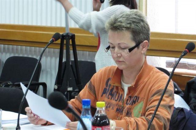 Simona Drăghincescu: Aveţi un raport foarte frumos creionat, dar nu gasesc irealizarile