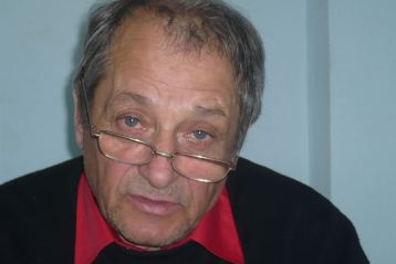 Corneliu Antoniu: Trebuie recreata aceasta lume!