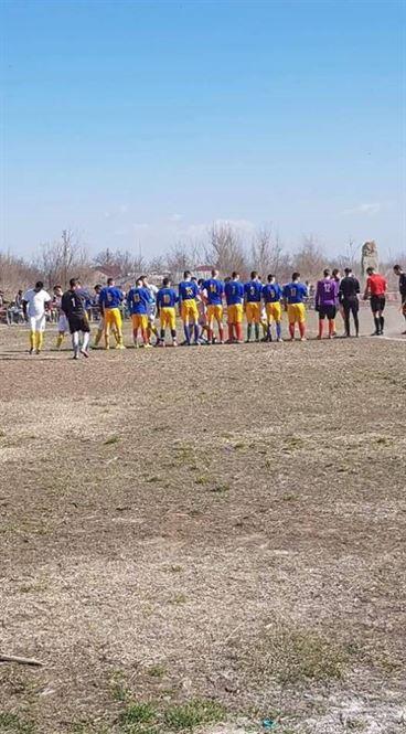 Rezultatele etapei a 3-a din faza județeană a Cupei României la fotbal