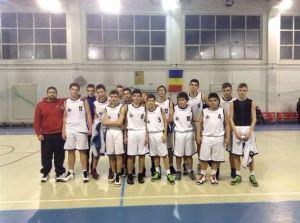 CS Cuza Sport U15