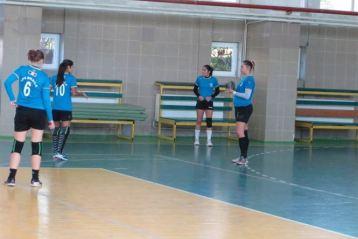 LPS Brăila lider neînvins după 6 etape în Grupa Valoare 1 la handbal feminin