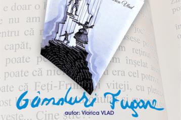 """Lansare de carte la Biblioteca județeană """"Panit Istrati"""""""