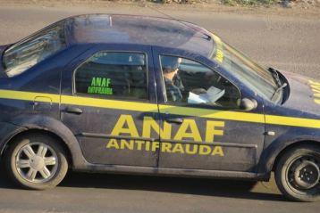 ANAF a demarat operațiunea ICEBERG