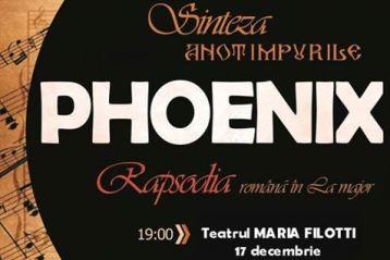 Phoenix revine la Brăila