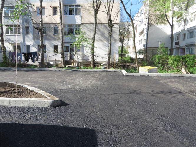 Din toamnă vom putea face rezervări online pentru locurile de parcare