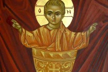Denia de Joi. Pilda slujirii aproapelui si instituirea Sfintei Impartasanii