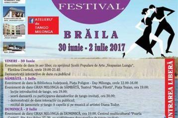 Danubio Tango Weekend Festival