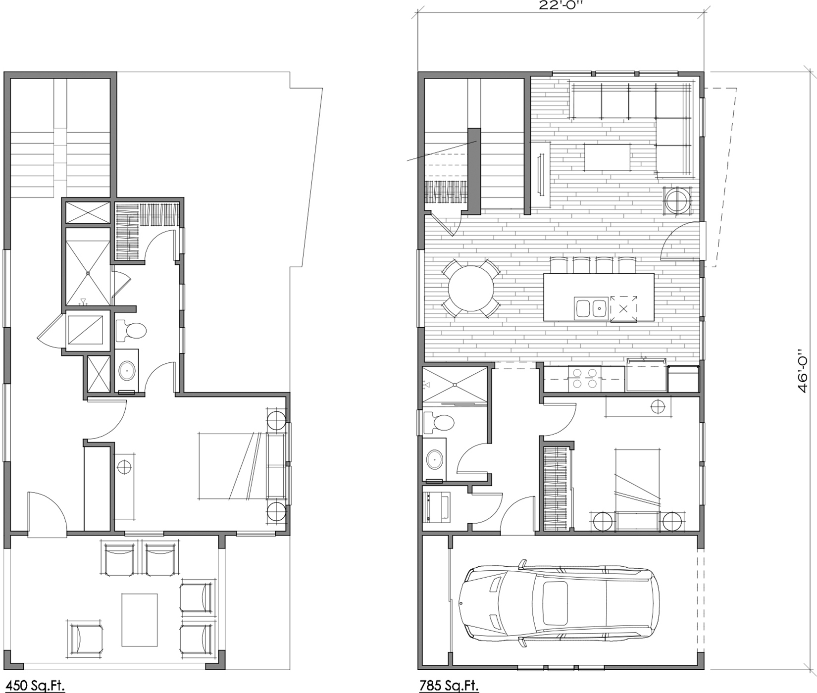 New Designs For Building Homes Within Reach