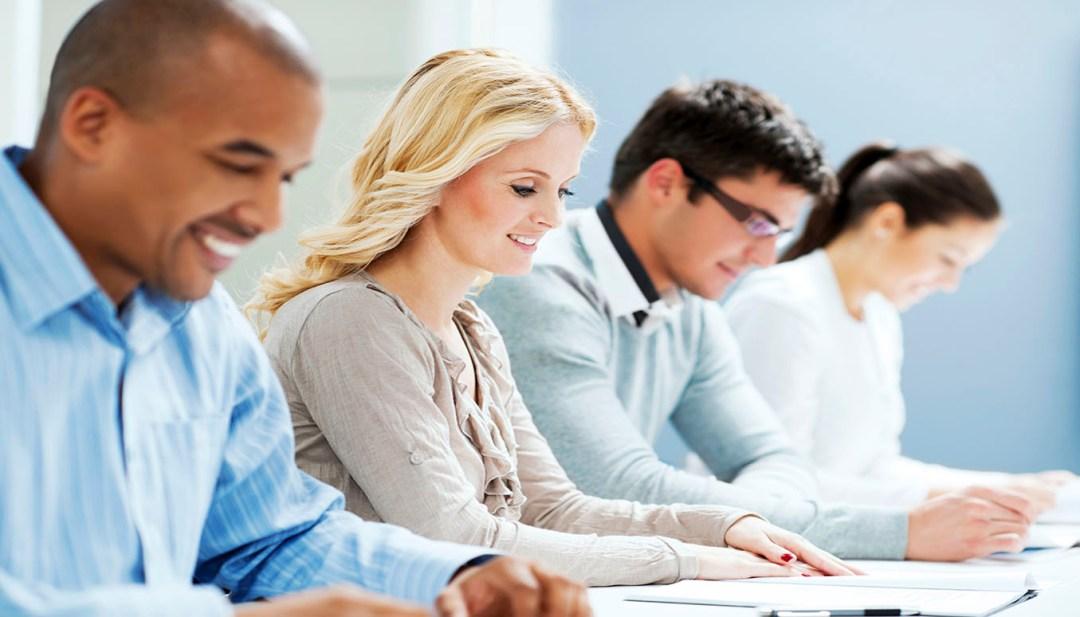 Classroom Appraisal Courses