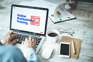 Online Real Estate Education for those serving the real estate industry