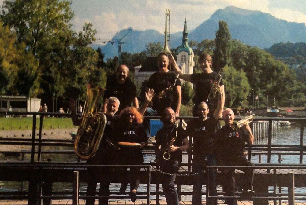 band Kub