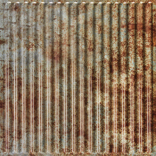 old tin roof ceiling tile box of 12