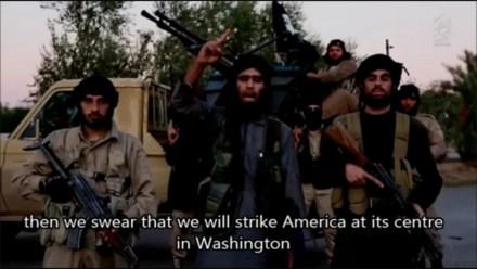 Una de las amenazas del Estado Islámico.  Foto: Especial