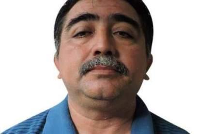 Arturo Herrera Rejon uno de los detenidos