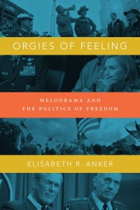 orgies of feeling