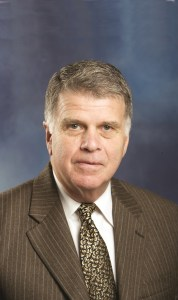 David S. Ferriero, Archivist of the United States
