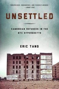 Unsettled Final Cover