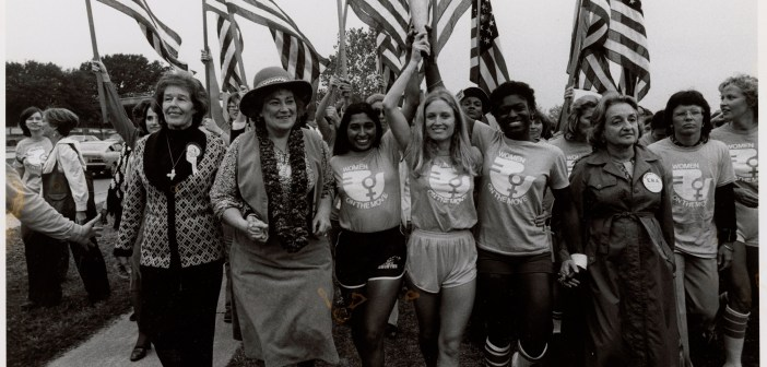Women Unite! Lessons from 1977 for 2017