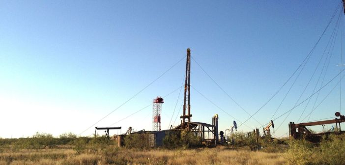 Toxic Legacy: New Boom Highlights Oil's Hundred-Year Environmental History in West Texas