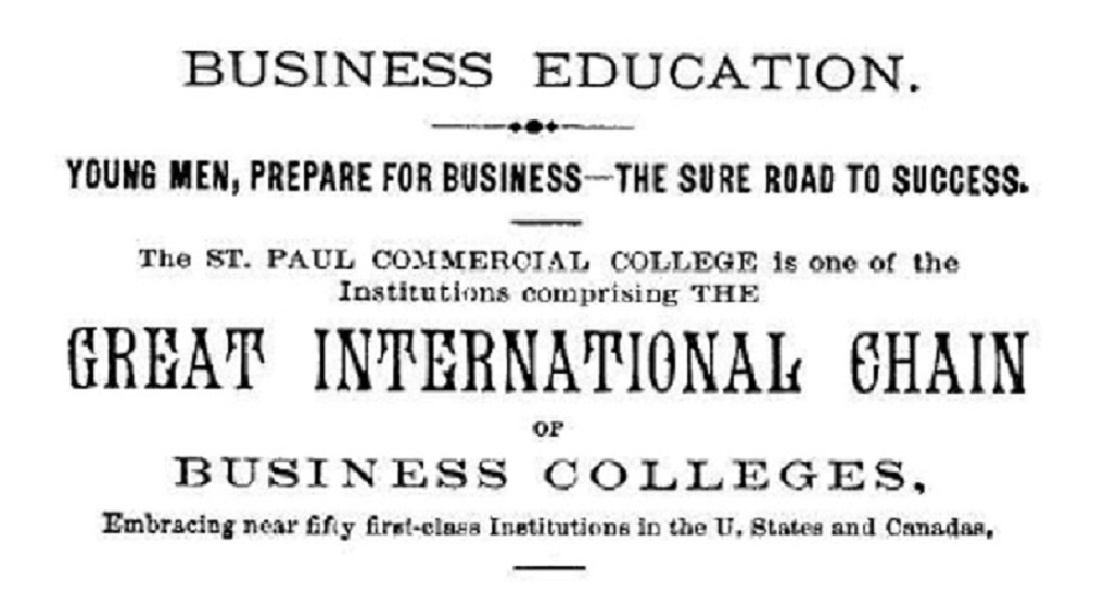 For-Profit Colleges in American History