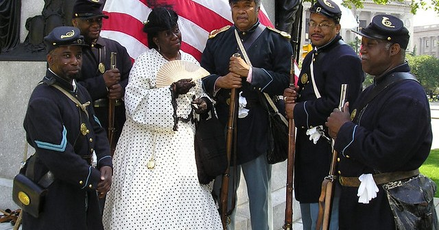 Juneteenth and Beyond: African American Emancipation Celebrations Since 1808