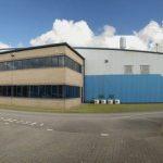 Guttridge's manufacturing headquarters in the UK