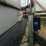 cables de sensores de hidrocarburos