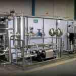 corrugated-tube heat exchangers