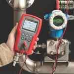 прецизионный калибратор давления