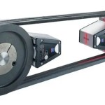 Belt alignment tool TMEB 2 B