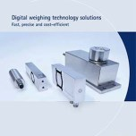 Digital Weighing Technology Solutions