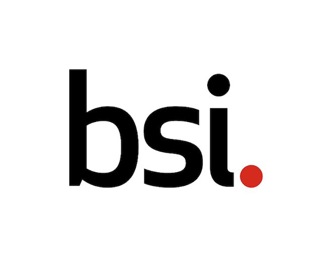 BSI Group logo